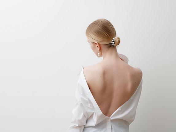 Friseur Brändle Beauty Make-Up Hochzeit Styling Haar
