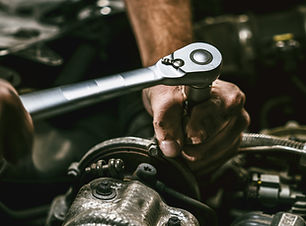Mechanic Wrench