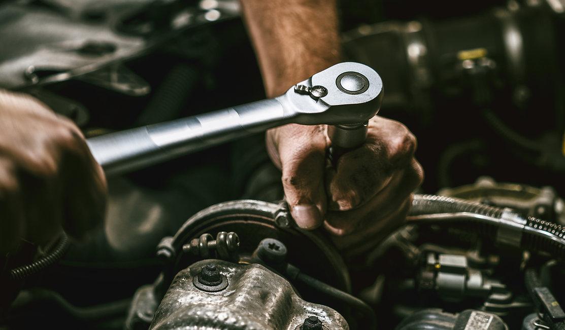 Mechaniker-Schlüssel