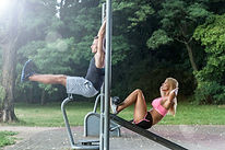 5 Reasons You Should Exercise Outdoors