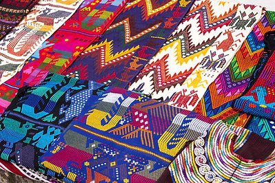 Endangered Heritage introduction to tapestry weaving workshop