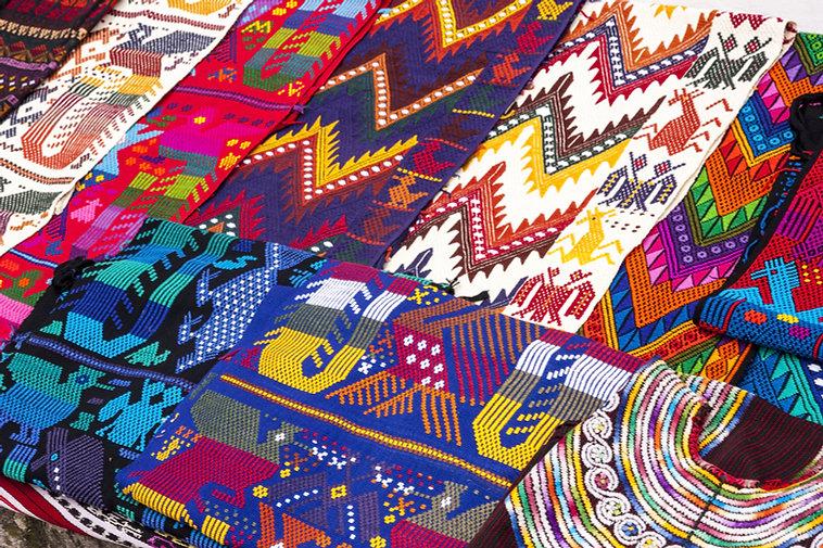 Ethnic Tapestries