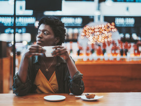 What are the side effects of caffeine on the body?