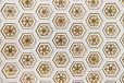 Gold Ornament Pattern