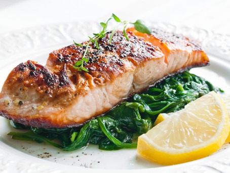 8 Good Reasons to Eat Fish