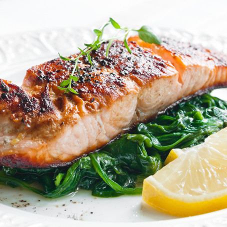 Perfect Salmon Every Time!