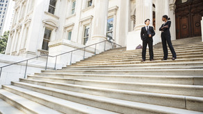 How to Get There: Step Up to Corporate Success