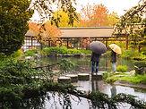 A Rainy Date