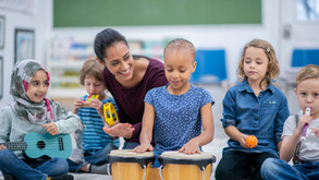 2021 IACTE Outstanding Future Educators