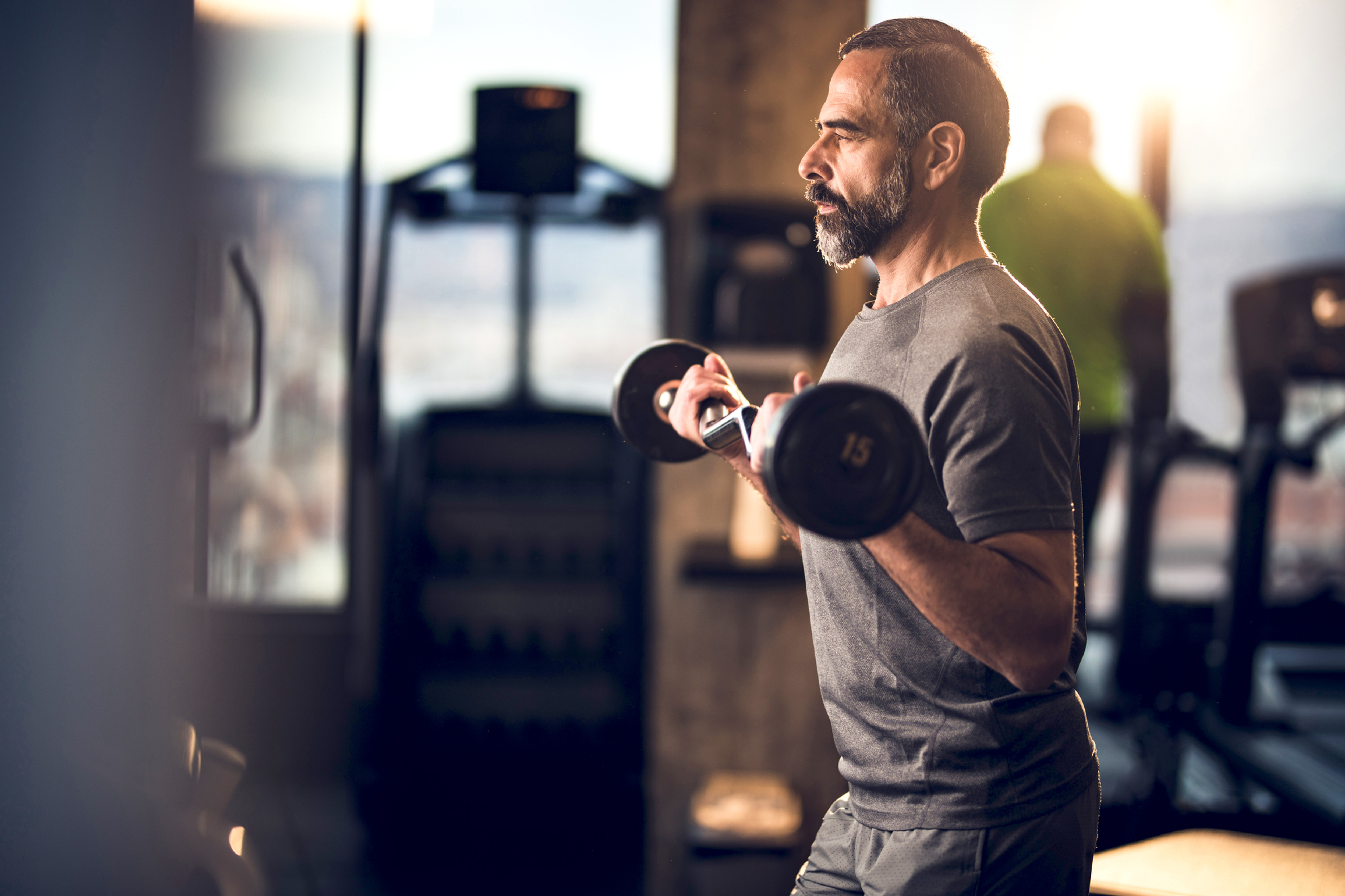 45 Minute Personal Training Session