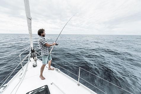 Pescador(a)