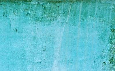 Mur Turquoise Grunge