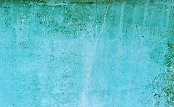 Grunge Turqoise Wall