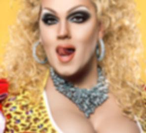 Juguetón Drag Queen