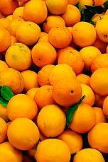 Tons de laranja
