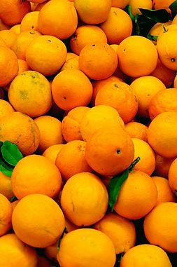 Oranges Seedless Per Piece