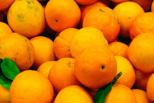 Oranges Seedless Per Piece