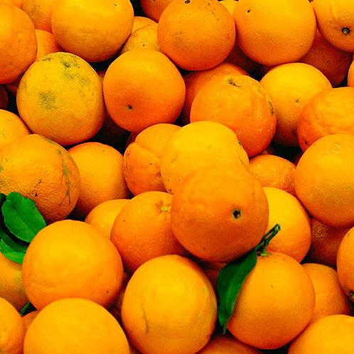 Sweet Orange Body Scrub