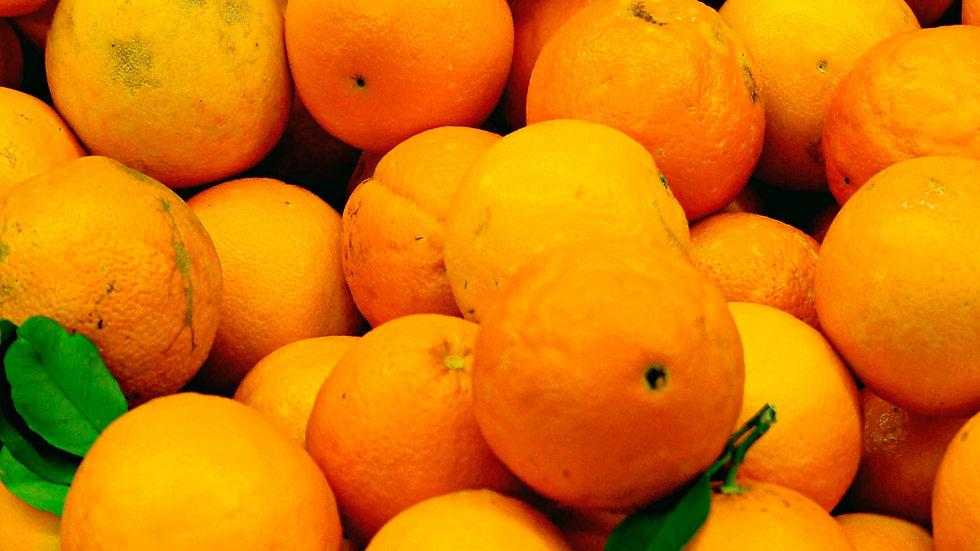 Orange à manger 1KG