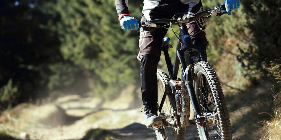3/23 After School Mountain Biking- Tuesdays