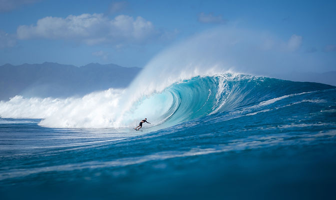 Perfect Waves