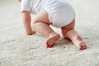 Krabbelgruppe Wildfang | Baby Kurse | Informationen