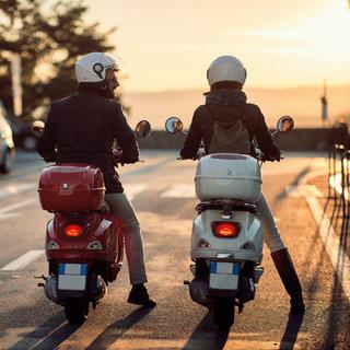 אופנועים