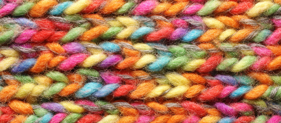 The Knitty-Gritty on Knitting