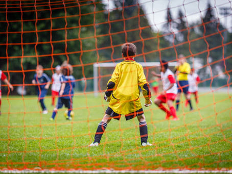 How Sports Can Aid Your Child's Development