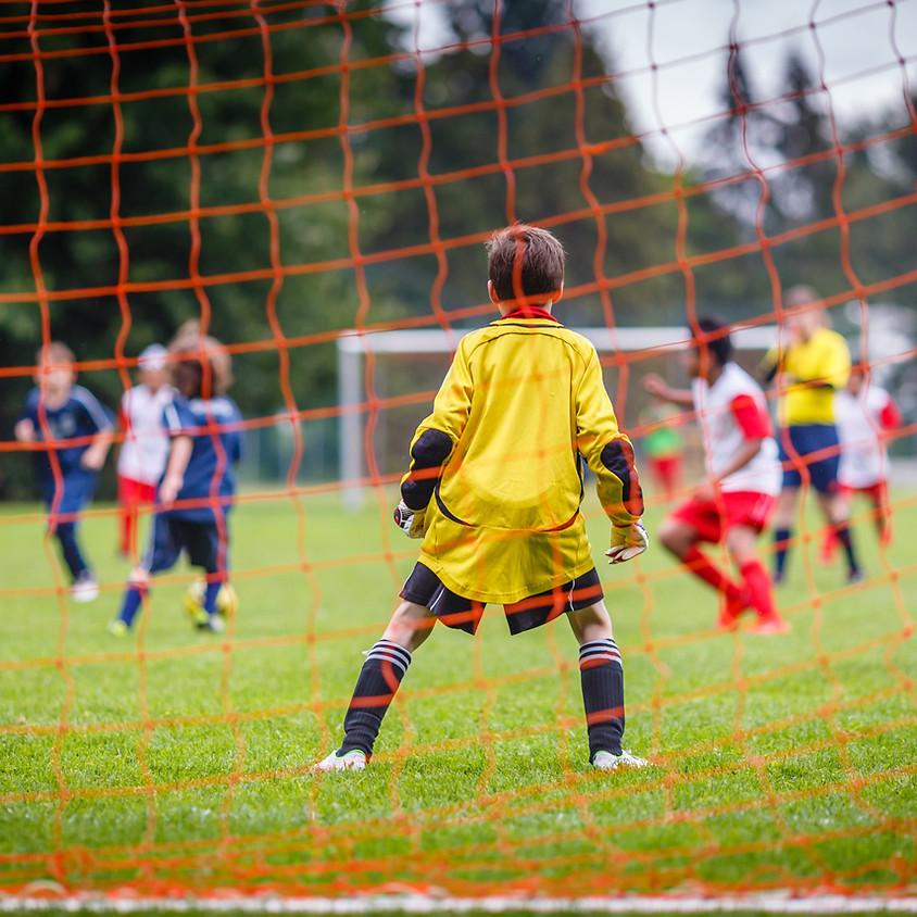 Free Soccer Camp - June 17-20