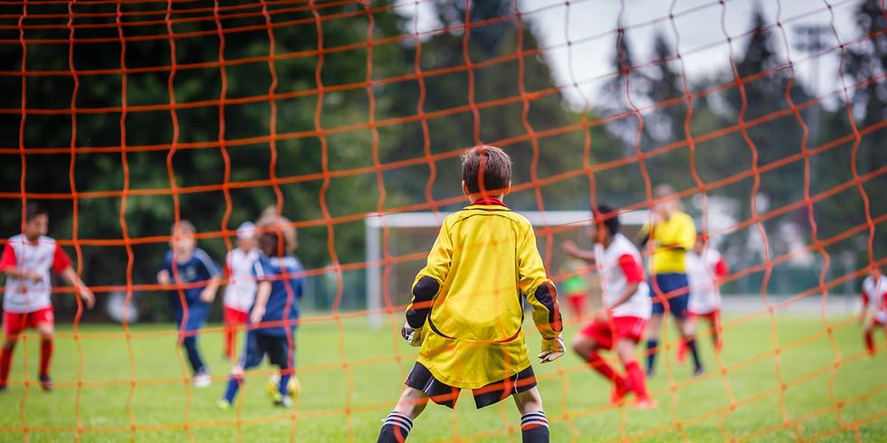 2nd Fospe Soccer Tournament