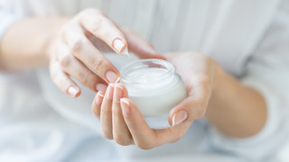Hand- & Nagelpflege