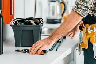 Utilisation des outils