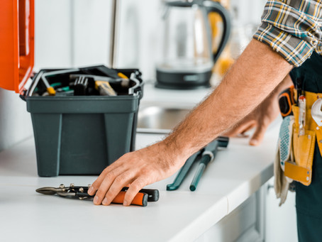 8 Home Improvements To Make Before You Move In