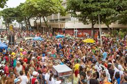 Karnevals-Straßenfest