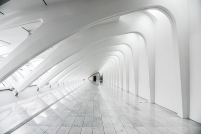 Estrutura branco