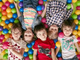 CUVİNTELE COPİLĂRİEİ - Despre cum nu există copii pârâcioși