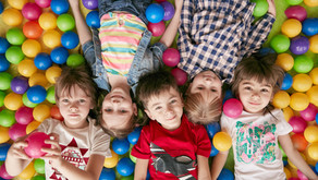 10 fun screen-free activities for a 3 to 5-year-old