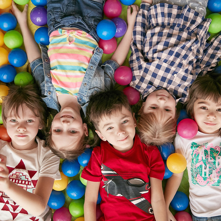 Nyárindító játékos fejlesztő hét 5-7 éveseknek a Varázserdőben