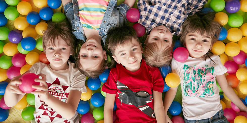EMDR and the Art of Psychotherapy with Children - Virtual