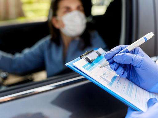European Countries Returning to Lockdown After Coronavirus Spike