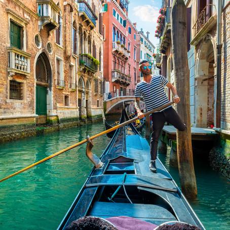 CANAL GRANDE | Meraviglie veneziane