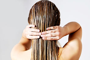 IF IN DOUBT, WASH YOUR HAIR  A manual for Life