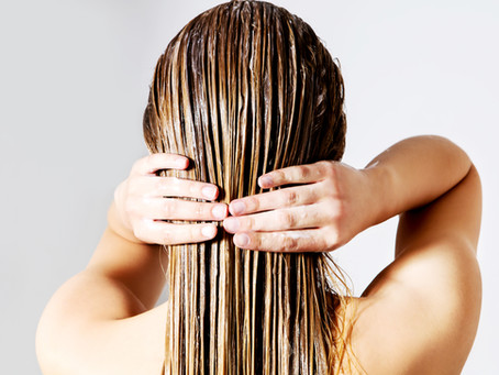 Why You Should Stop Using Supermarket Shampoo
