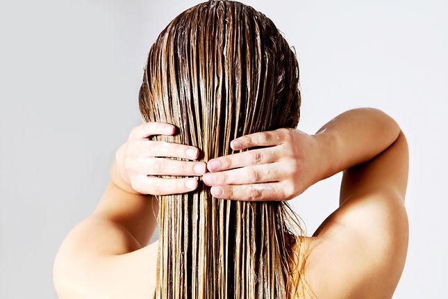 Friseur Brändle Beauty Haarwäsche Pflege