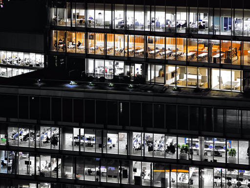 Uma reflexão sobre tempo, carreira e trabalho