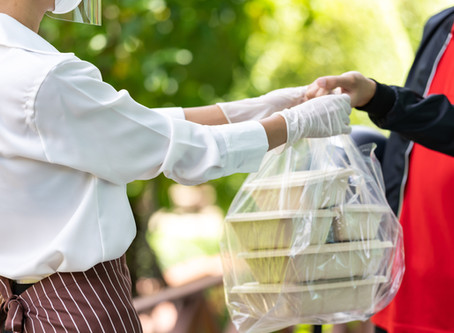 How to Maintain Your Food Business's Cash Flow Amid COVID-19