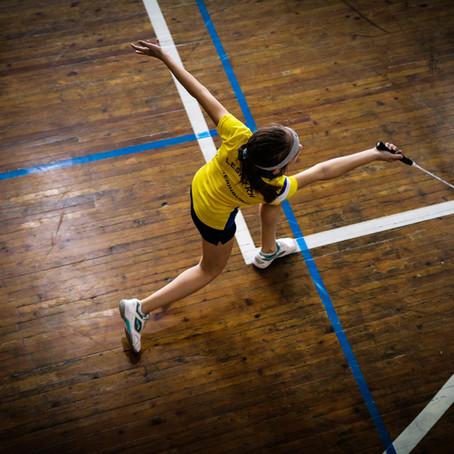Beginner Rules For Badminton