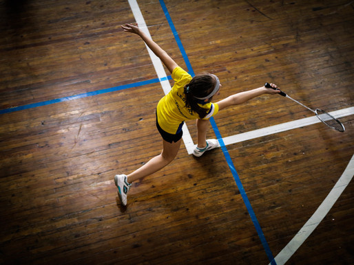 How to get started? Basic tricks and tips for Badminton beginners