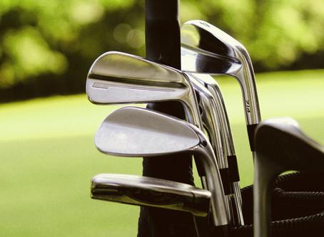 Golf For Rutland